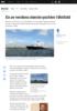 En av verdens største yachter i Østfold