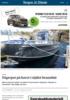Pågrepet på havet i stjålet brannbåt