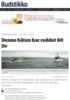 Denne båten har reddet 80 liv