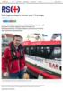 Redningsselskapets satser ungt i Stavanger