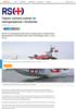 Tidenes travleste sommer for redningsskøytene i Oslofjorden