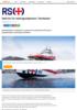 Hektisk for redningsskøytene i Hordaland