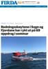 Redningsskøytene i Sogn og Fjordane har rykt ut på 69 oppdrag i sommar