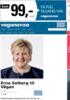 Erna Solberg til Vågan
