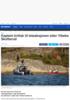 Kaptein kritisk til leteaksjonen etter Vibeke Skofterud