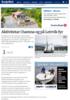 Aktivitetar i hamna og på Leirvik fyr