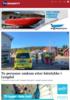 To personer omkom etter båtulykke i Lyngdal