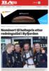 Nominert til heltepris etter redningsdåd i Byfjorden
