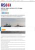Bedrifter kjøper nautiske mil for å trygge norskekysten