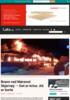 Brann ved Mørenot Skjervøy: - Det er krise. Alt er borte