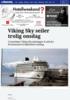 Viking Sky seiler trolig onsdag