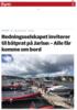 Redningsselskapet inviterer til båtprat på Jarlsø: - Alle får komme om bord