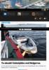 To skadd i båtulykke ved Helgeroa