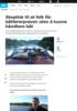 Skeptisk til at folk får båtførerprøven uten å kunne håndtere båt