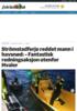 Strömstadferje reddet mann i havsnød: - Fantastisk redningsaksjon utenfor Hvaler