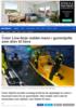 Color Line-ferje reddet mann i gummijolle som drev til havs