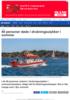 40 personer døde i drukningsulykker i sommer