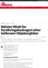 Båteier tiltalt for forsikringsbedrageri etter båtbrann i Skjebergkilen