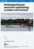Redningsselskapet med sterk oppfordring: La båten være fortøyd