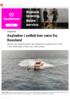 Skagerrak - Asylsøker i seilbåt kan være fra Russland