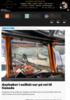 Asylsøker i seilbåt var på vei til Canada