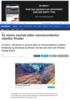 Redningsskøyta fant vannscooter utenfor Hvaler - to menn fortsatt savnet