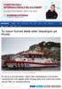 To menn funnet døde etter leteaksjon på Hvaler