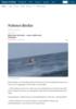 Båt funnet drivende - mann reddet med helikopter