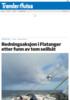 Fant seiler i live etter redningsaksjon i Flatanger: - Han hadde søkt tilflukt i en sprekk i fjellet