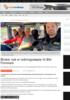 Ønsker nok ei redningsskøyte til Øst-Finnmark