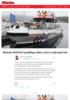 Mottok MAYDAY om synkende båt: - Heller mot falsk melding