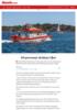 88 personar drukna i fjor