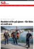 Reddet ni liv på sjøen: - Å hjelpe hverandre på sjøen er en ryggmargsrefleks