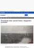 Strandsøk etter savnet fisker i Øygarden avsluttet