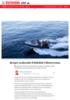 Berget synkende fritidsbåt i Risøyrenna