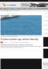 To fiskere plukket opp utenfor Skarsvåg