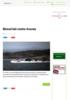 Bistod båt utafor Averøy