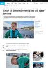 Barn får lov å kjøre raskere i båt