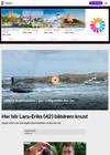 Her blir Lars-Eriks (42) båtdrøm knust
