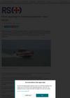 Flere oppdrag for redningsskøytene i Vest-Norge