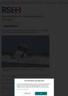 Oppdragsøkning for redningsskøytene i Trøndelag